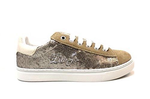 Liu Jo Sneakers UM22060 Taupe Scarpe Donna Calzature dal 35 al 40