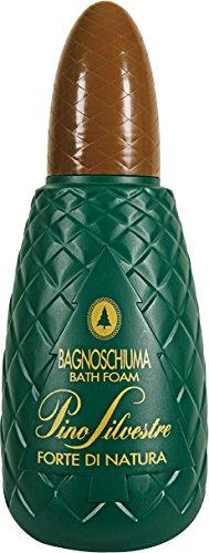 bain moussant classico forte di natura 1000 ml