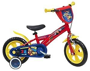 "MICKEY MOUSE- Bicicleta 12"" de Mickey 3-5 Años (25414), Mondo"