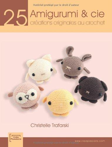 Basket of Fruit E-Book - Amigurumi Crochet Pattern - Digital Download | 500x381