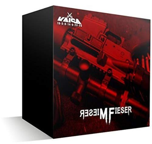 Mieser Fieser (LTD. MF Boxset) -
