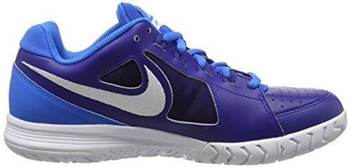 Nike Herren Air Vapor Ace Laufschuhe Blue (414 Blue)
