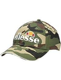 43afcfd7 Amazon.co.uk: ellesse - Baseball Caps / Hats & Caps: Clothing