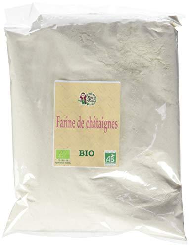 RITA LA BELLE Farine de Châtaigne 5 kg