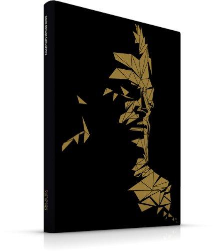 Deus Ex: Human Revolution - Collector's Edition Guide por Future Press