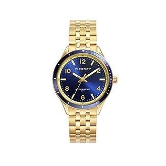 Reloj Viceroy Heat 401042-35 Mujer IP Dorado