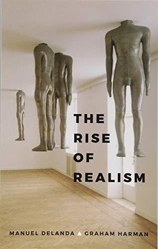 The Rise of Realism por Manuel DeLanda