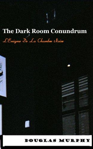Couverture du livre L'Enigme De La Chambre Noire