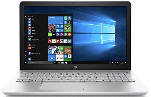 HP Pavilion 15-cc102TX 2017 15.6-inch Laptop (8th Gen Core i5-8250U/8GB/1TB/Windows 10 Home/2GB Graphics), Mineral Silver