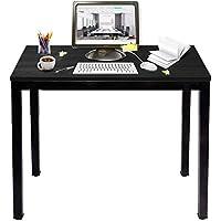 SogesHome Computer Schreibtisch 80 x 40 x 75 cm PC Schreibtisch Büro Schreibtisch Workstation für Home Office Verwenden…