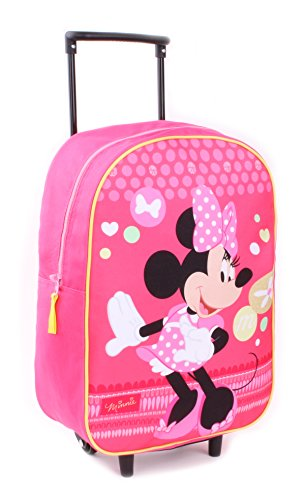Vadobag Kinder Trolley Minnie Mouse