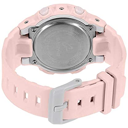 Casio Baby-g Analog-Digital Pink Dial Women's Watch – BGA-230SC-4BDR (B185)