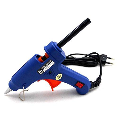 Pistolet à Kératine Glue Gun chauffe Kératine Extensions