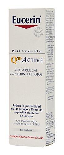 Eucerin Q10 Active Anti-Wrinkle Eye Cream 15ml