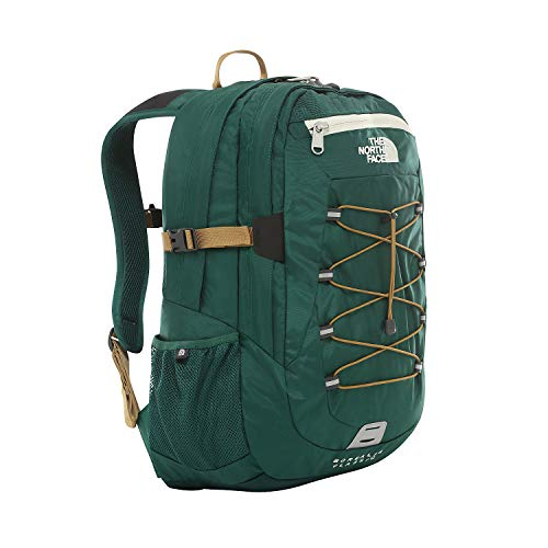 THE NORTH FACE Borealis Classic Daypack, Nghtgn/Brtshkhk, OS