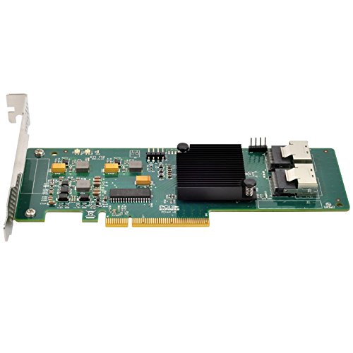 silverstone-sst-ecs02-tarjeta-pci-e-express-gen-20-x8-sas-sata-6gb-s-controlador-de-puertos-lsisas20