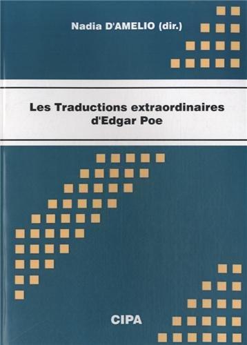 Les traductions extraordinaires d'Egdar Allan Poe