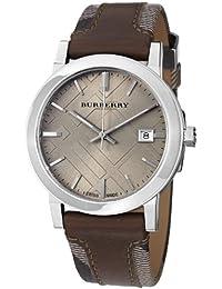 Relojes Hombre BURBERRY BURBERRY HERITAGE BU9020