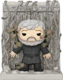 Funko- Pop Deluxe: Game of Thrones-Hodor Holding The Door Collectible Toy, Multicolore, 45053