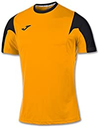 Joma Estadio Camiseta de Juego Manga Corta, Hombre