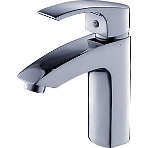 DP Grifería GLA-0002 Grifo de lavabo