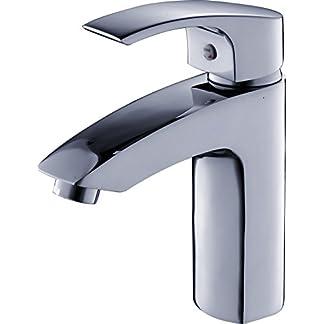 41nDj3btVpL. SS324  - DP Grifería GLA-0002 Grifo de lavabo