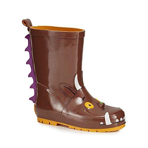 The Gruffalo Kids Dark Brown