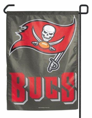 NFL Garten Flaggen, Tampa Bay Buccaneers
