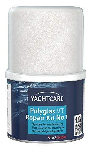 Yachtcare Styrolfrei