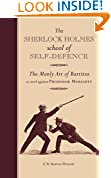 #5: The Sherlock Holmes School of Self-Defence: The Manly Art of Bartitsu as used against Professor Moriarty