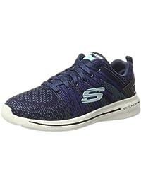 Skechers Burst Walk, Sneaker Donna