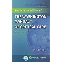 THE WASHINGTON MANUAL OF CRITICAL CARE 3ED (PB 2018)
