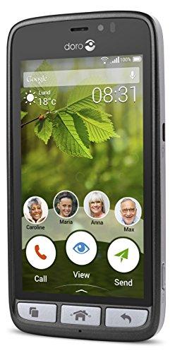 Doro 8031 4G Smartphone