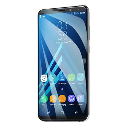 Sprint Pcs-cdma (TriLance MX20 6,1 Zoll Ultradünne Android 6.0 Quad-Core 1 GB + 8 GB + zusätzliche 16 GB Karte GSM WiFi Dual SIM 8.0MP Smart Handy)