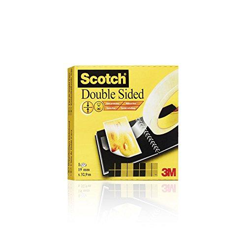scotch-d6651933-doppelseitiges-klebeband-665-zellulose-bandgrosse-l-x-b-33-m-x-19-mm