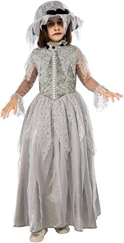 Forum Novelties x75188Viktorianischer Ghost Kostüm - 1800 Kostüm Kleider
