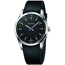 Orologio uomo da polso Calvin Klein Bold K5A311C1