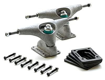 "Carver Surfskate Achsen CX.4 Surf Truck 6.5"" Set CX/C2 raw"