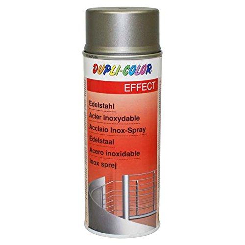 Dupli-Color 516238 Edelstahl 400 ml
