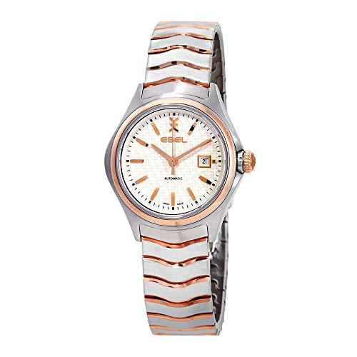 Ebel 1216273 - Reloj de Pulsera para Mujer, edición Suiza