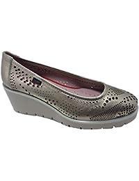 Amazon.it  CALLAGHAN - Scarpe col tacco   Scarpe da donna  Scarpe e ... ba13dc256a5