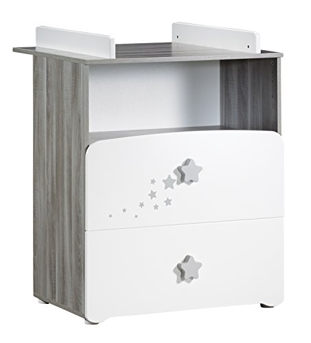 baby-price-new-nao-commode-a-langer-2-tiroirs-grande-niche