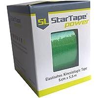 SL Star Tape power, 5cmx5,5m grün preisvergleich bei billige-tabletten.eu