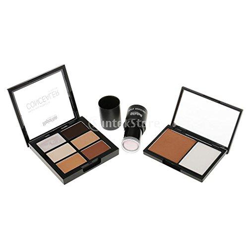 gazechimp-palette-de-6-couleurs-camouflage-anticernes-correcteur-2-couleurs-poudre-bronzante-illumin