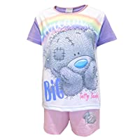 TDP Textiles Me to You Dream Girls Shortie Pyjamas 11-12 Years