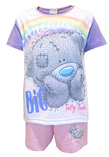 TDP Textiles Me to You Dream Girls Shortie Pyjamas