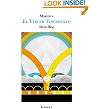 Livets Bog, volumen 1 (El Tercer Testamento) (Spanish Edition)