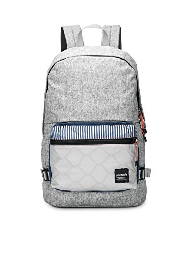 pacsafe-slingsafe-lx400-anti-theft-backpack-with-detachable-pocket-tweed-grey