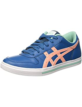 Onitsuka Tiger by ASICS Aaron Gs, Unisex-Kinder Sneakers