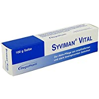 Syviman Vital Salbe 100 g preisvergleich bei billige-tabletten.eu